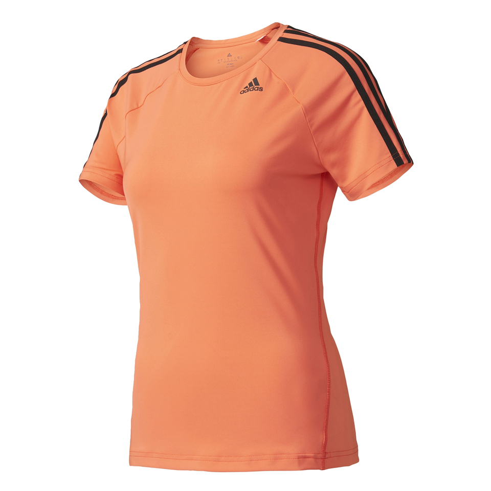 adidas-women-d2m-3-stripe-t-shirt-easy-coral-xs-easy-coral