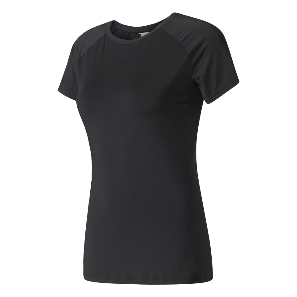 adidas-women-speed-t-shirt-black-l-black