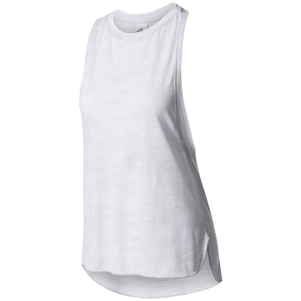 adidas-women-aeroknit-boxy-tank-top-white-m-white