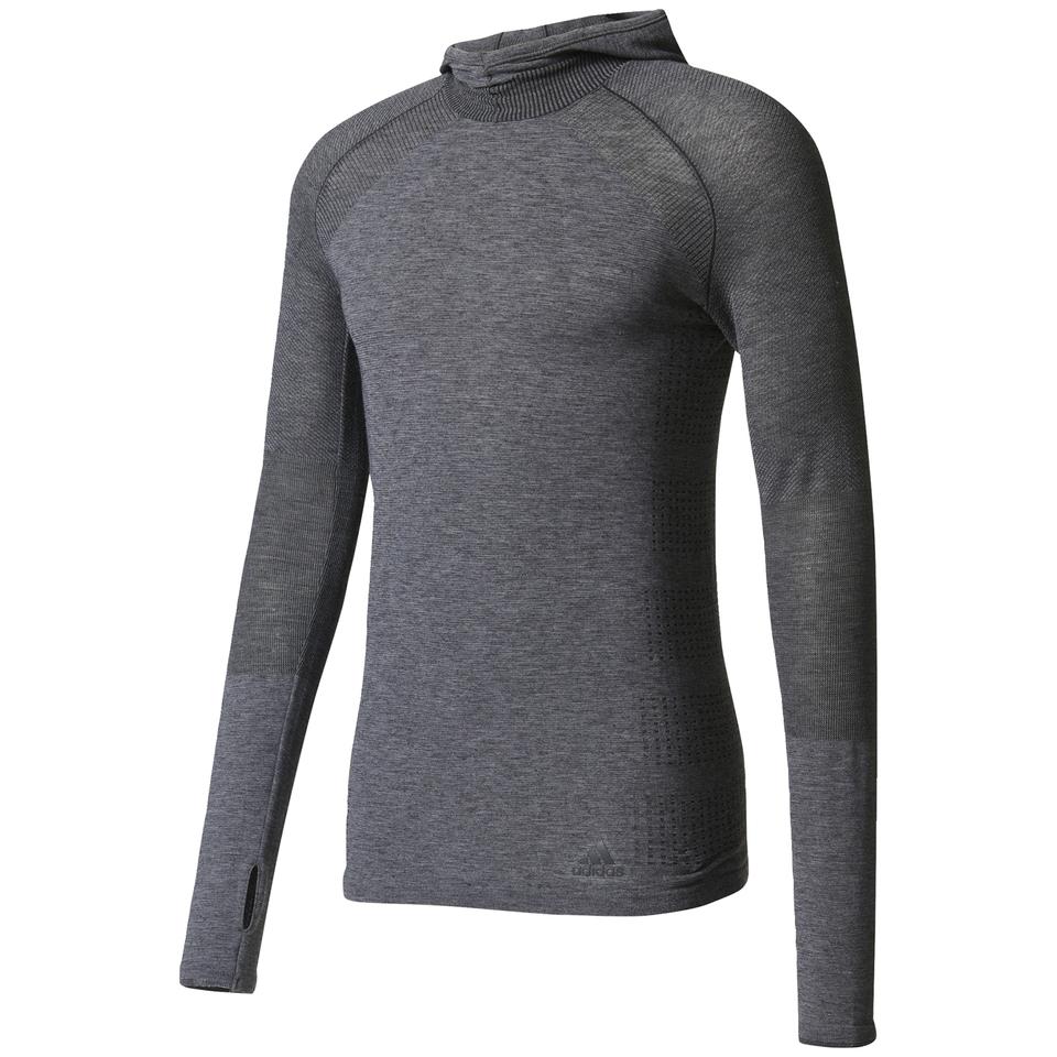 adidas-men-primeknit-wool-hooded-long-sleeve-running-top-utility-black-s