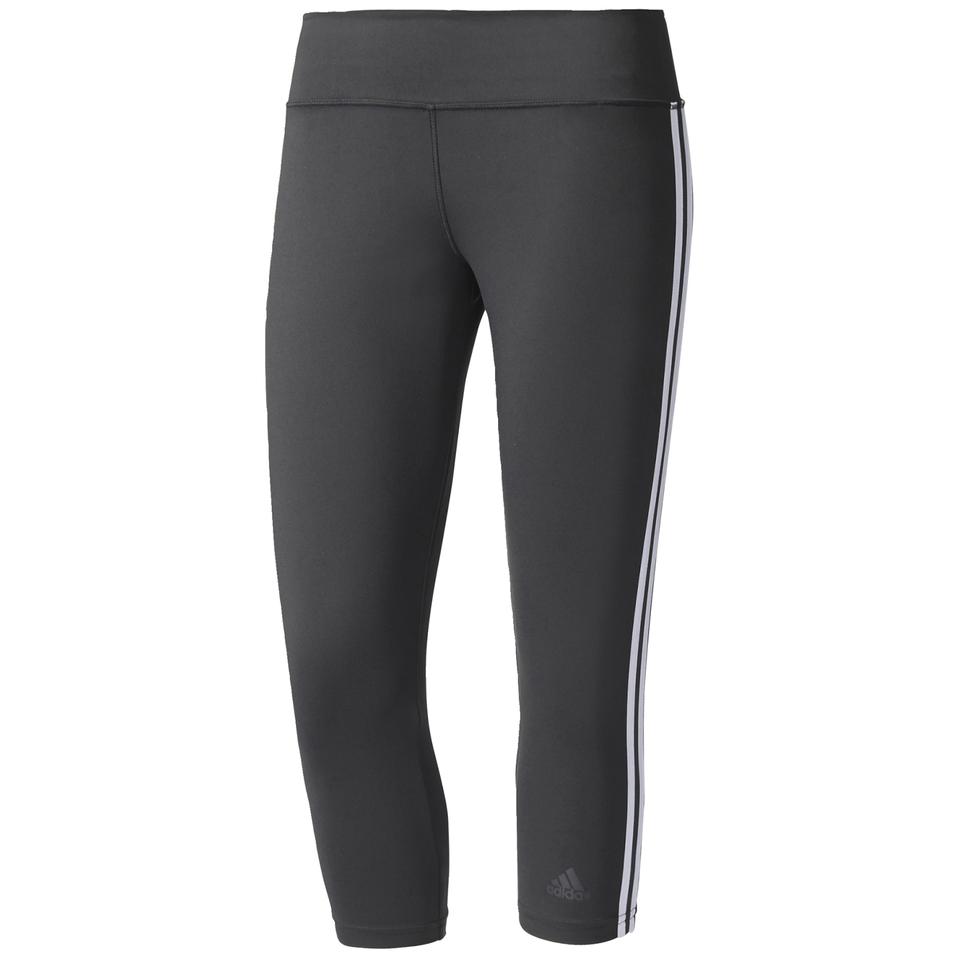 adidas-women-d2m-3-stripe-34-tights-blackwhite-xs