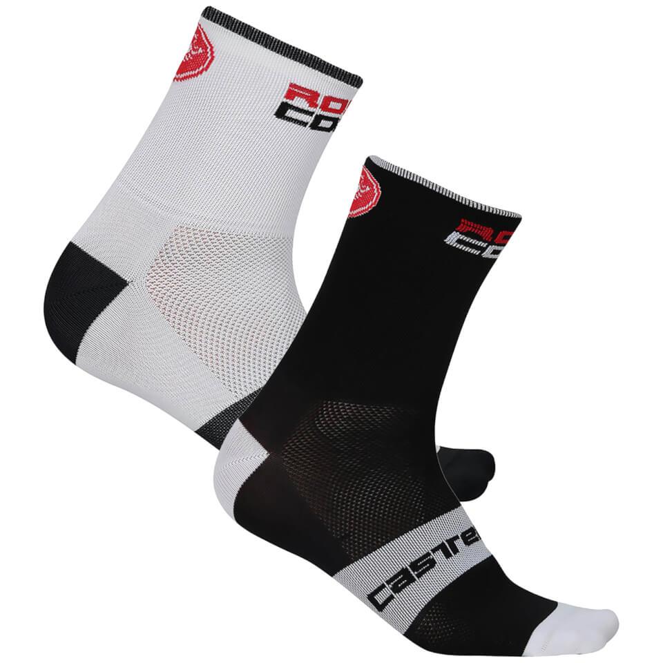 Castelli Rossocorsa 6 Socks | Socks