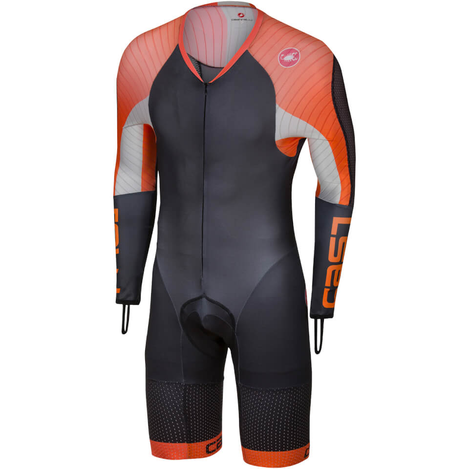 castelli-body-paint-33-long-sleeve-speed-suit-blackorange-m