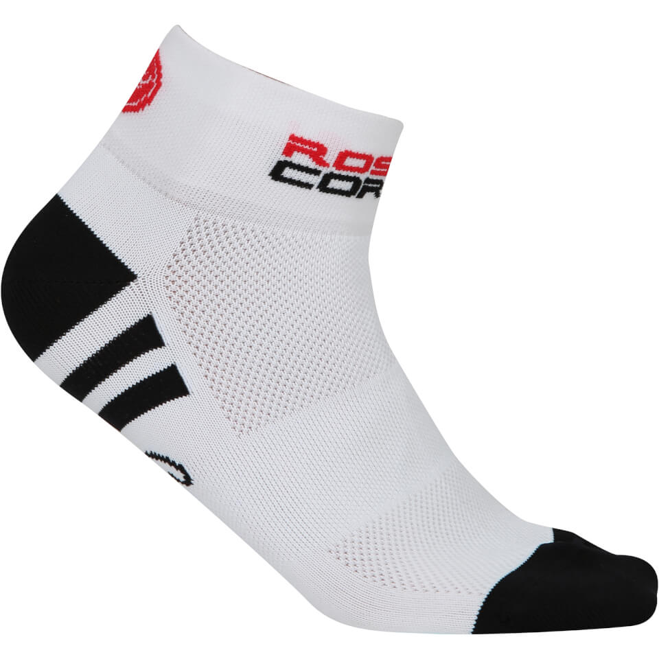castelli-women-rosa-corsa-socks-white-l-xl