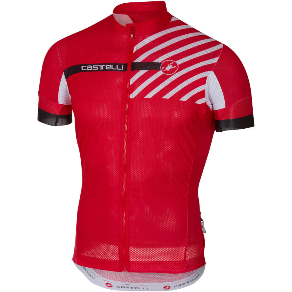 castelli-41-jersey-red-xl-red