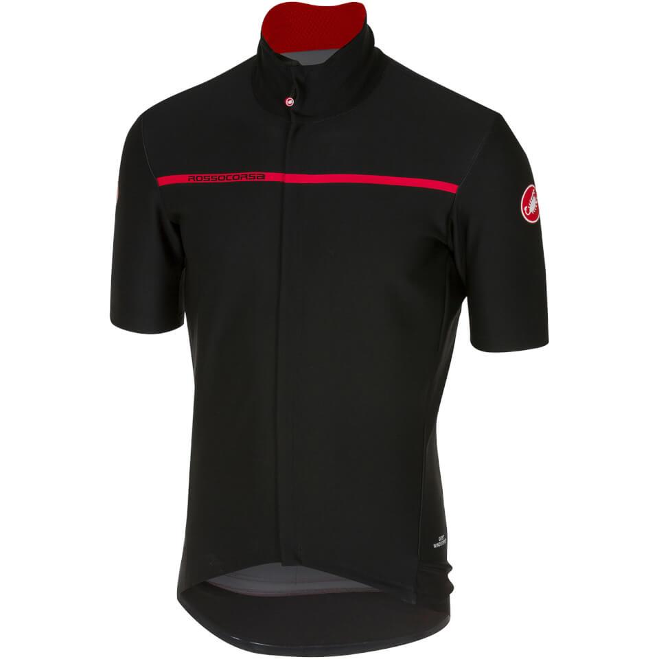 castelli-gabba-3-jersey-black-m-black