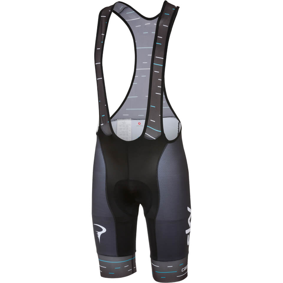 team-sky-volo-bib-shorts-black-s