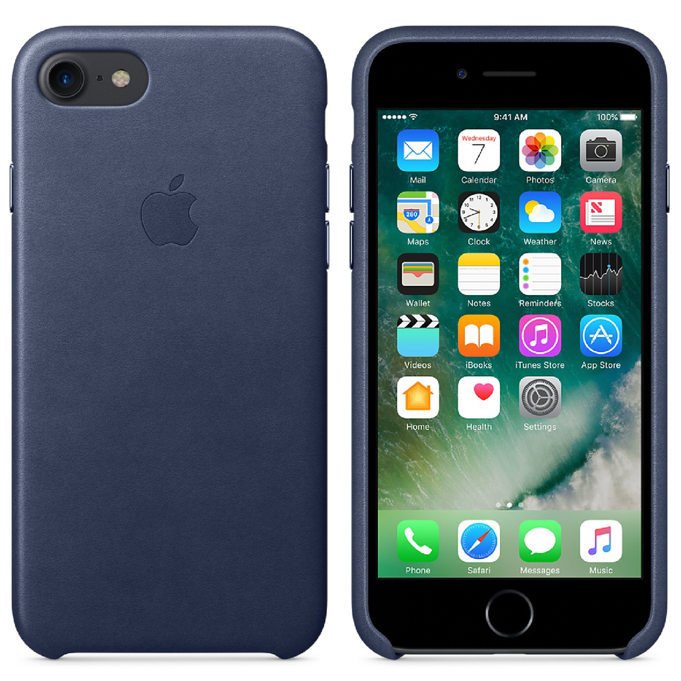 apple-iphone-7-leather-case-midnight-blue