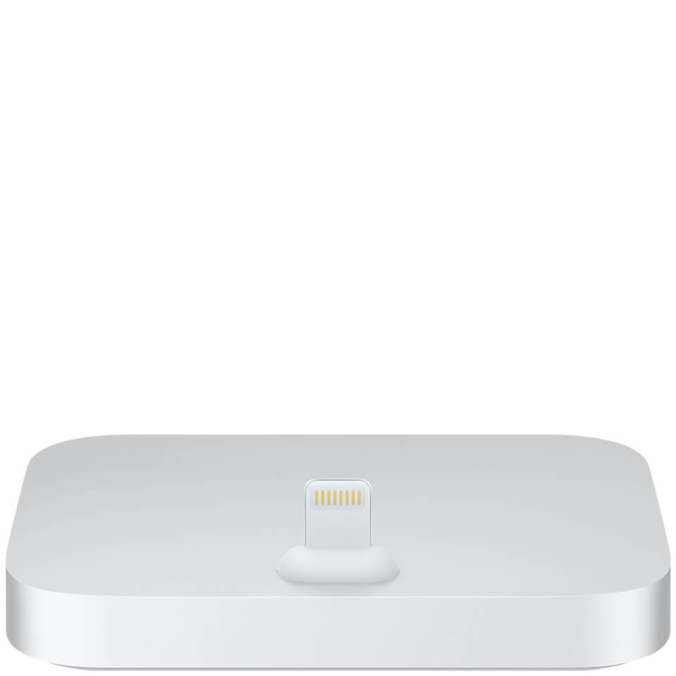 apple-i-phone-lightning-dock-silver
