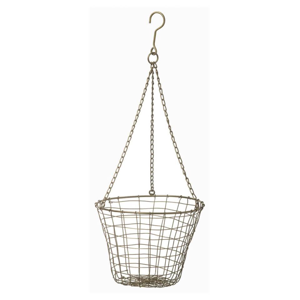 parlane-fleur-metal-hanging-basket-bronze-16-x-19cm