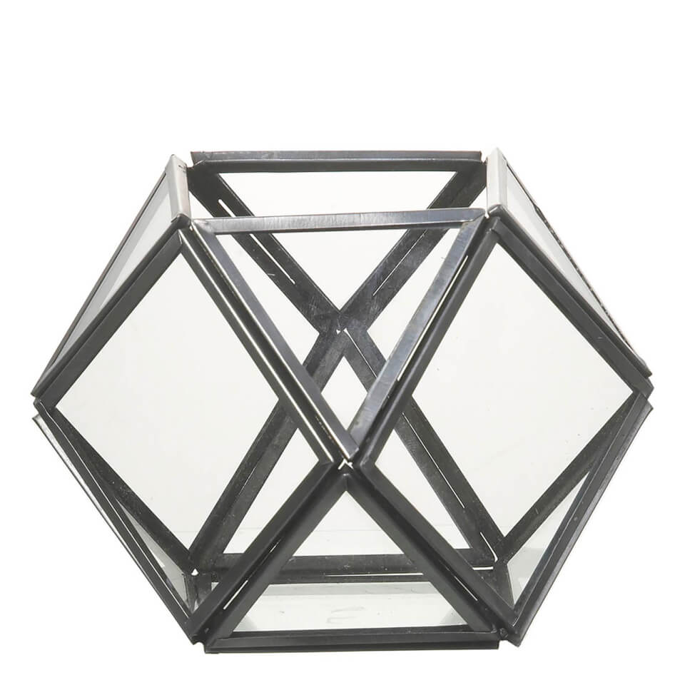 parlane-ness-glass-terrarium-tealight-holder-silver-11-x-105cm