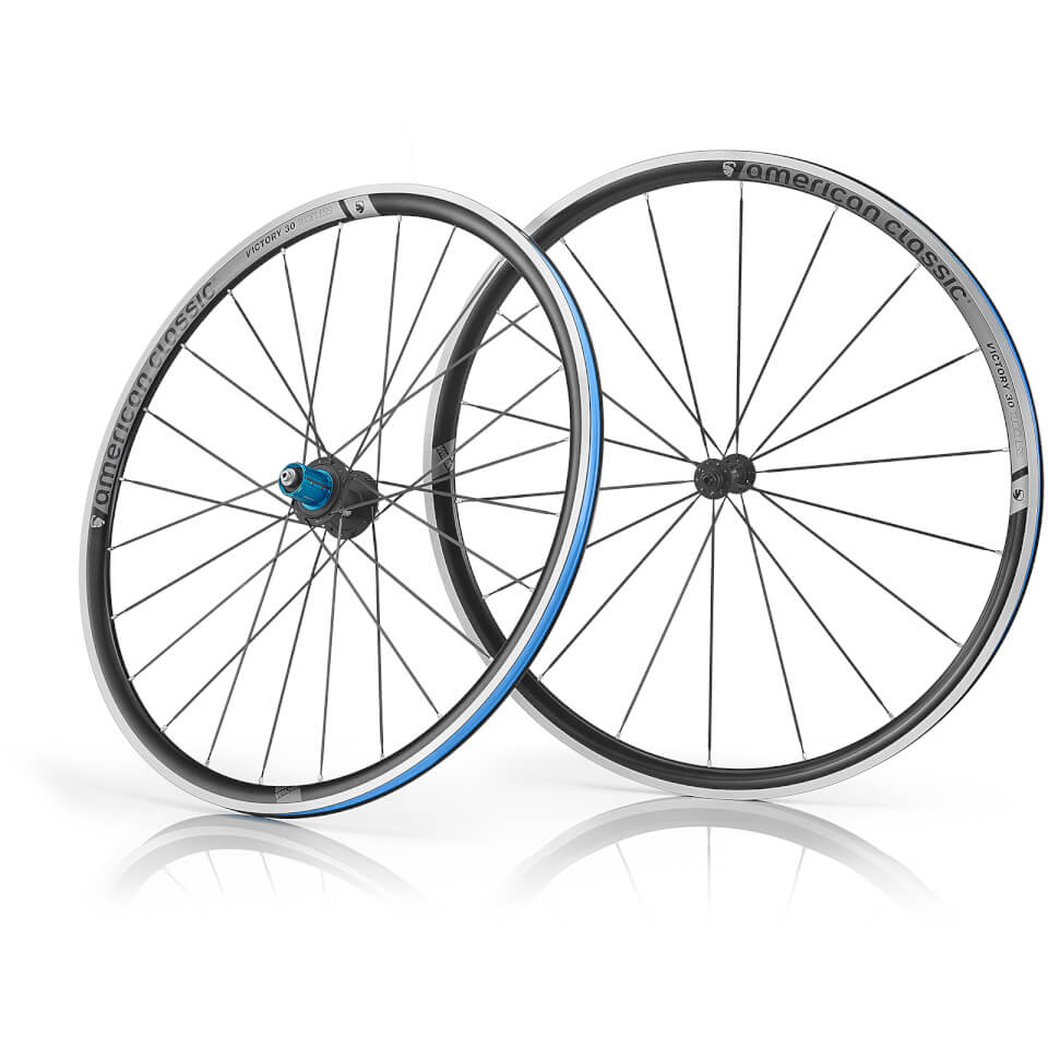 american-classic-victory-30mm-tubeless-wheelset-wide-shimano