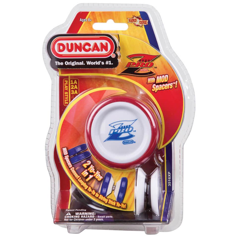 duncan-pro-z-yo-yo