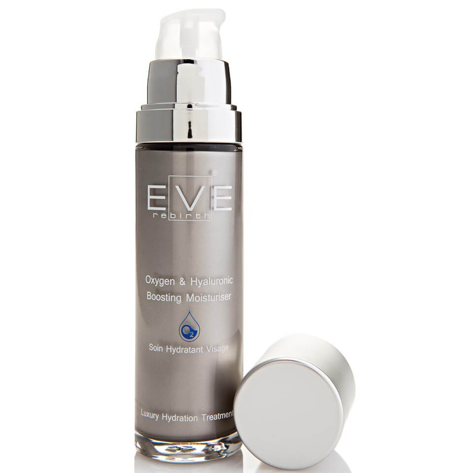 Image of Eve Rebirth Oxygen  Hyaluronic Boosting Moisturizer