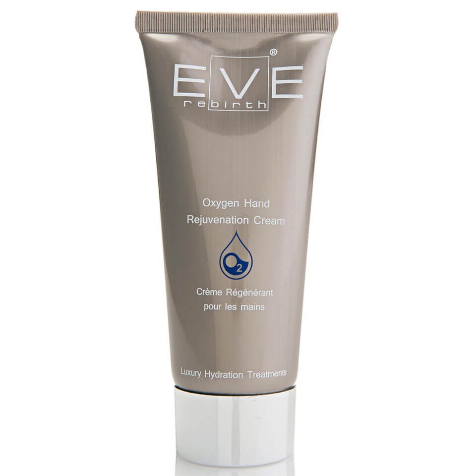 Image of Eve Rebirth Oxygen Hand Rejuvenation Cream