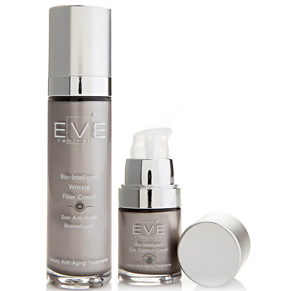 Image of Eve Rebirth Biointelligent Rejuvenation Luxury Kit