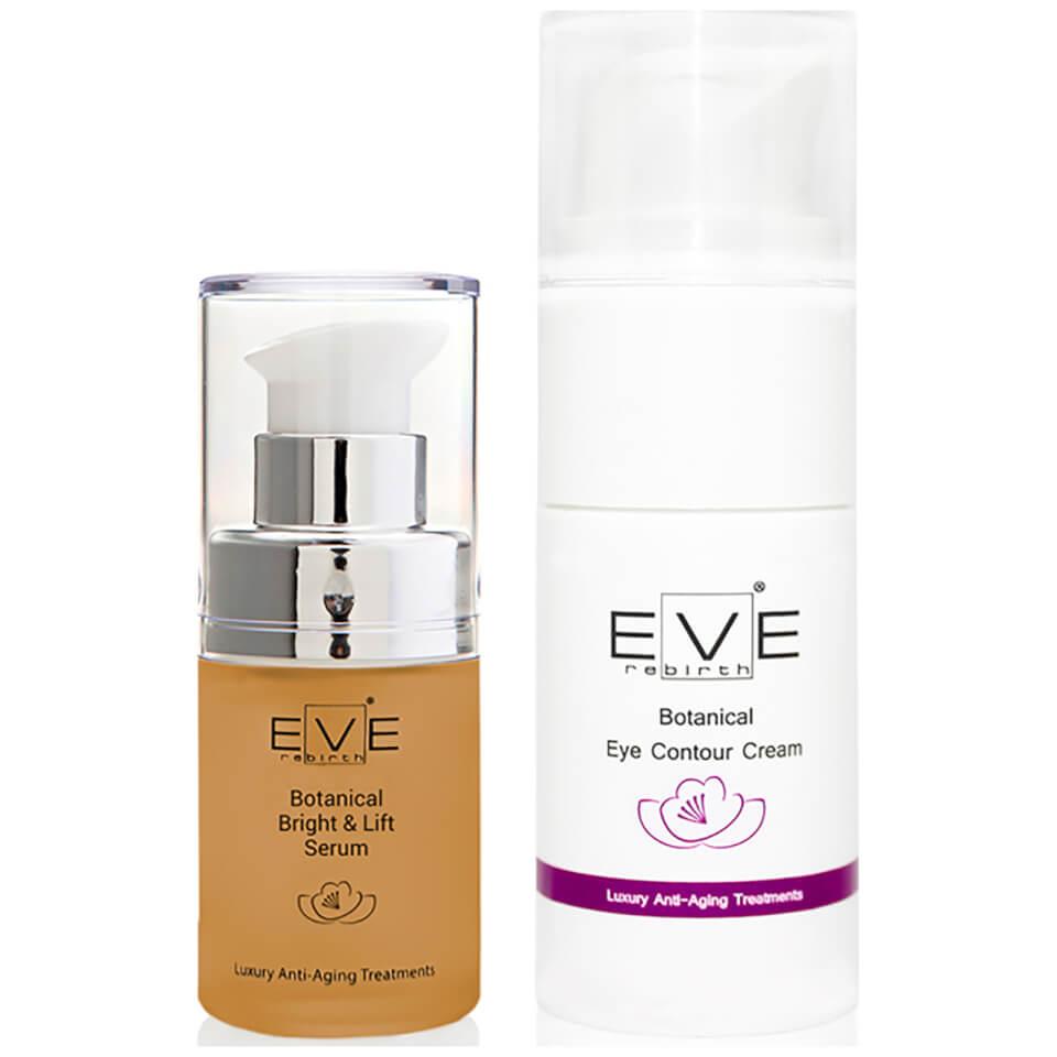 eve-rebirth-botanical-bright-lift-serum-botanical-eye-contour-cream