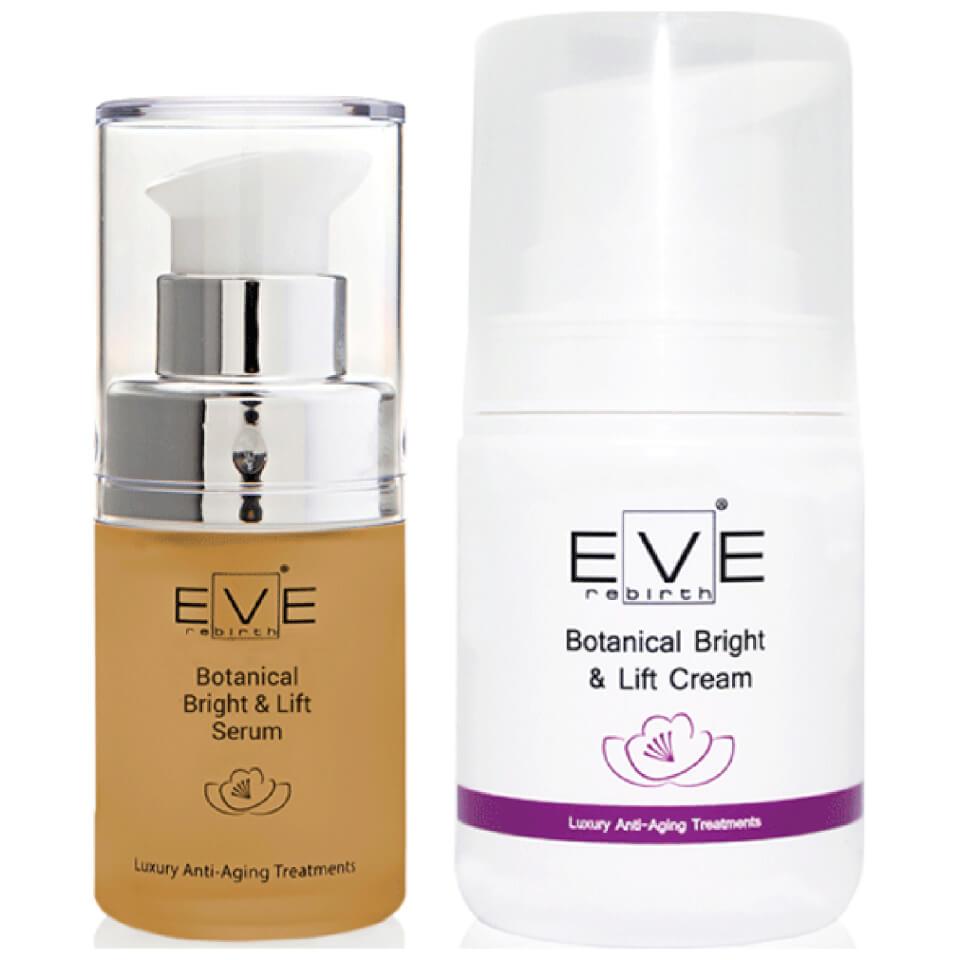 eve-rebirth-botanical-bright-lift-serum-botanical-bright-lift-cream
