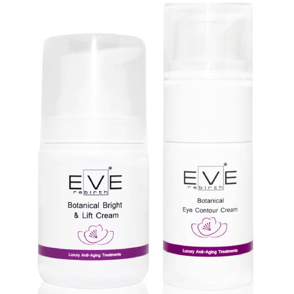 eve-rebirth-botanical-bright-lift-cream-botanical-eye-contour-cream