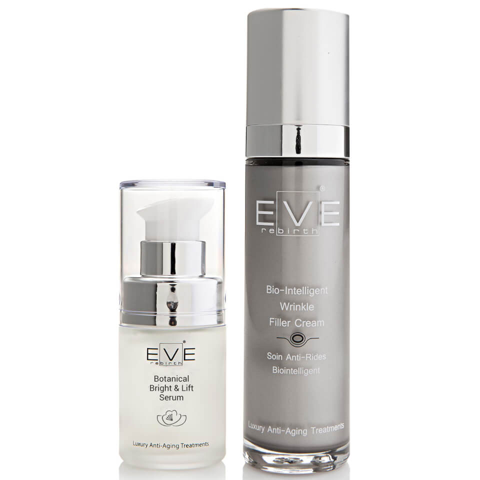 Image of Eve Rebirth Instant HyaluSnake Serum  BioIntelligent Wrinkle Filler