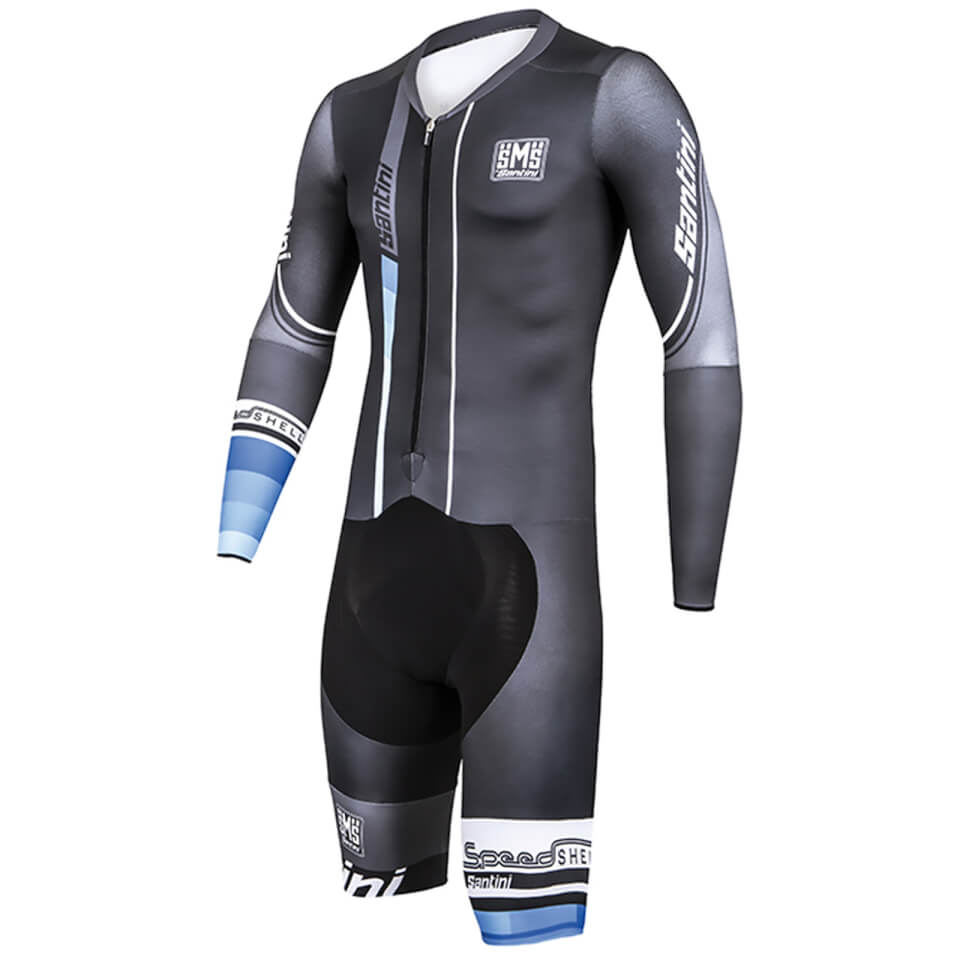 santini-speed-shell-road-speed-suit-grey-blue-xl-grey-blue