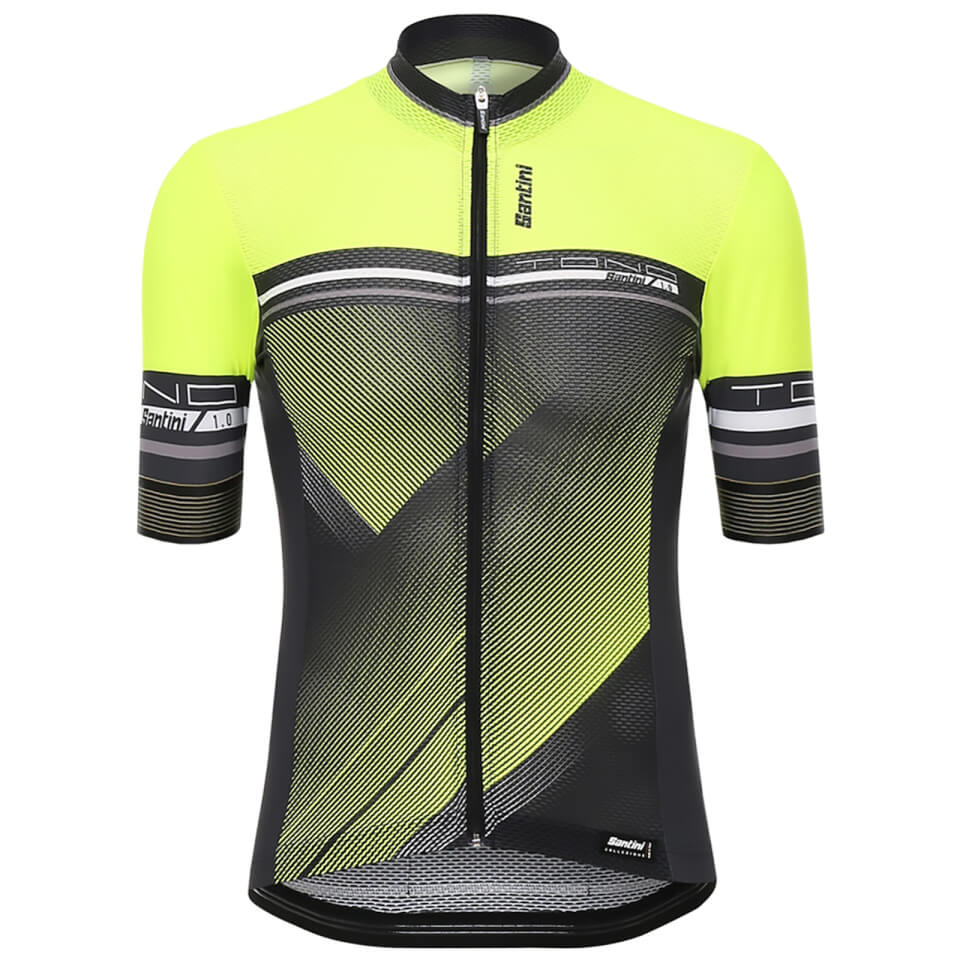 santini-tono-jersey-yellow-xl-yellow