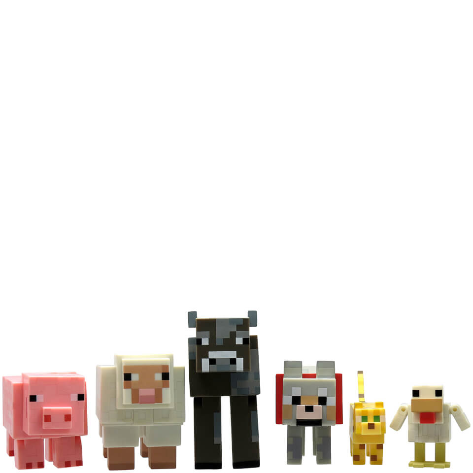 minecraft-animal-mob-pack