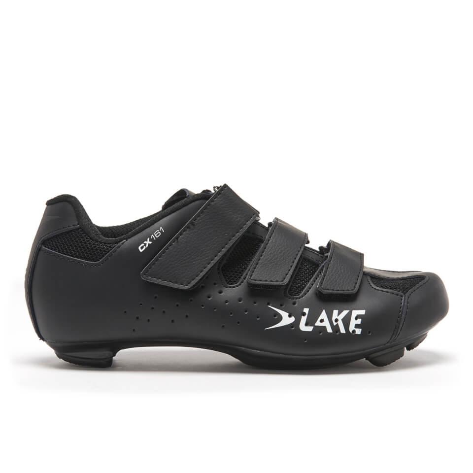 lake-cx161-road-cycling-shoes-black-40-7