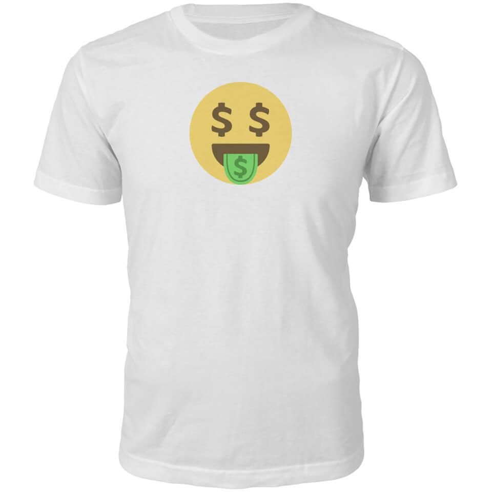 emoji-unisex-dolla-dolla-dolla-face-t-shirt-white-s