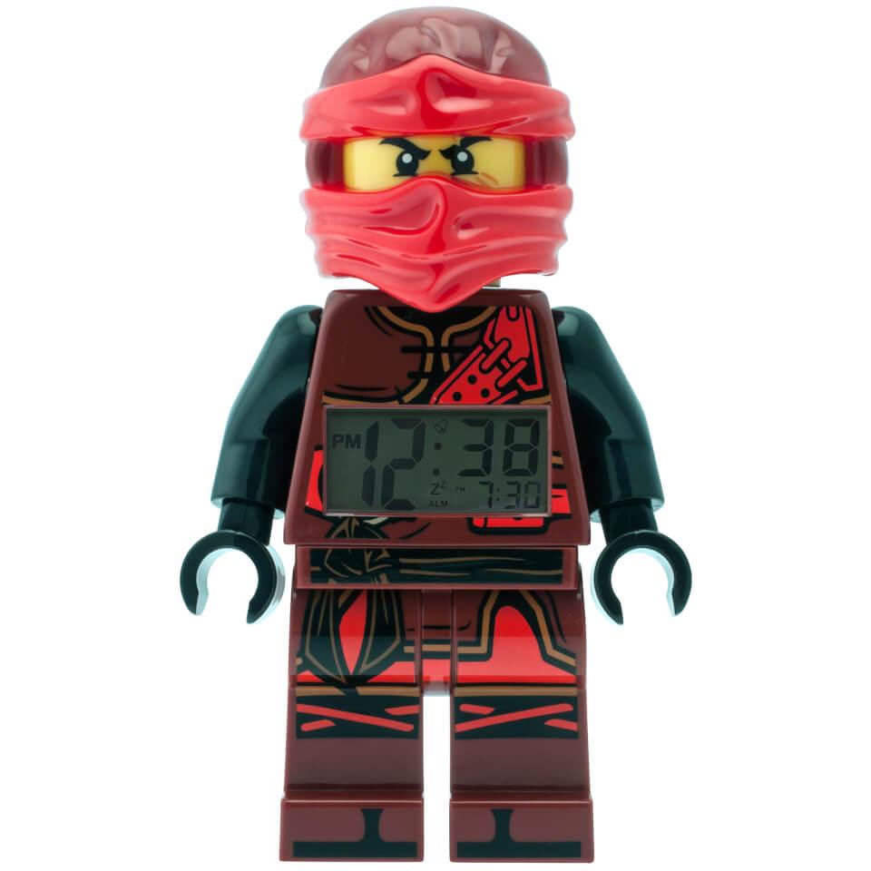 lego-ninjago-time-twins-kai-minifigure-clock