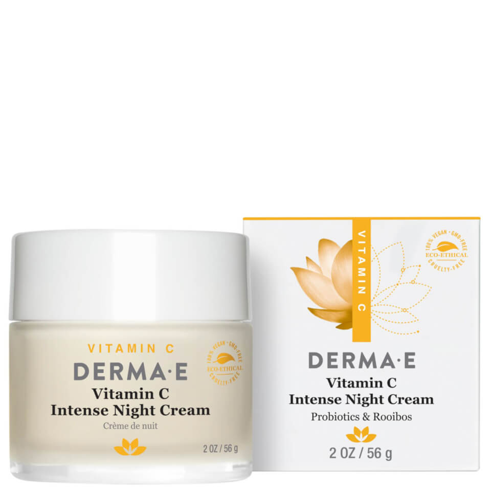 Upc 030985003703 Vitamin C Intense Night Cream
