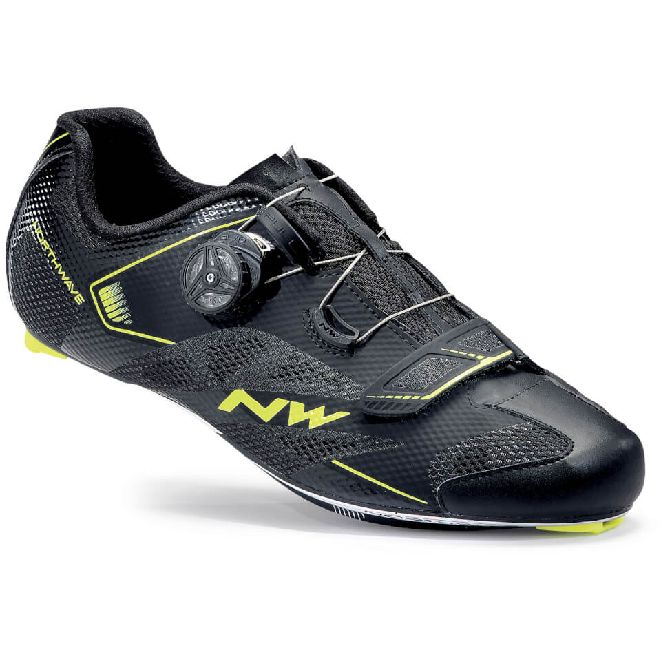 northwave-sonic-2-plus-cycling-shoes-blackyellow-40