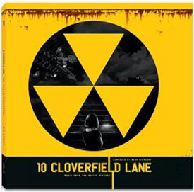 Image of 10 Cloverfield Lane - Original Soundtrack By Bear McCreary