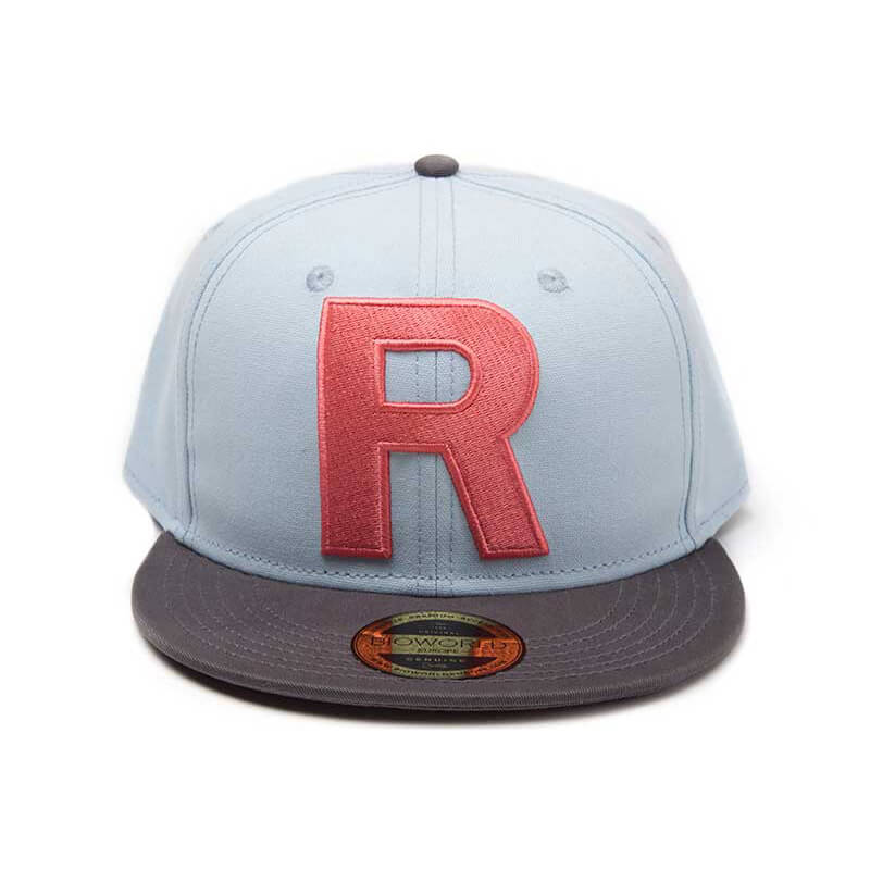 pokemon-team-rocket-big-r-snapback-cap-blue