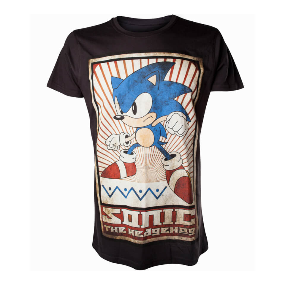 sega-men-sonic-the-hedgehog-vintage-t-shirt-black-s