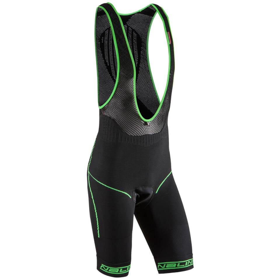 nalini-san-zeno-bib-shorts-black-green-l-xl