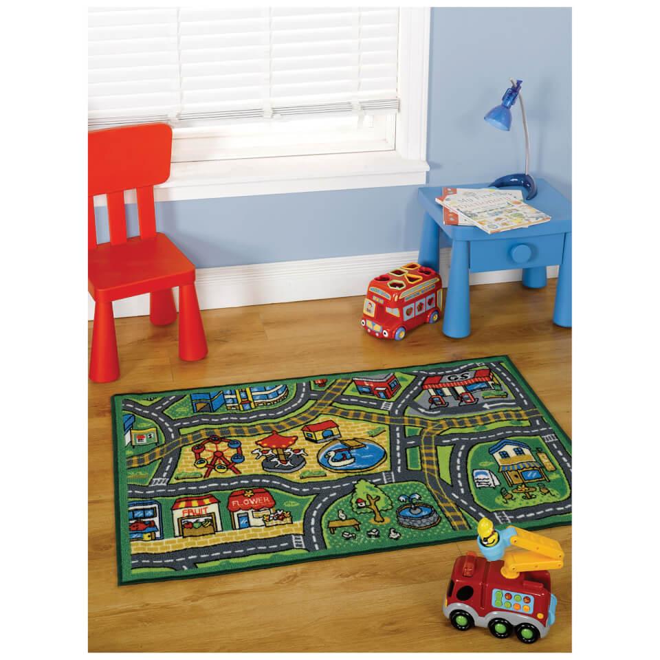 flair-matrix-kiddy-rug-happy-town-multi-80x120cm