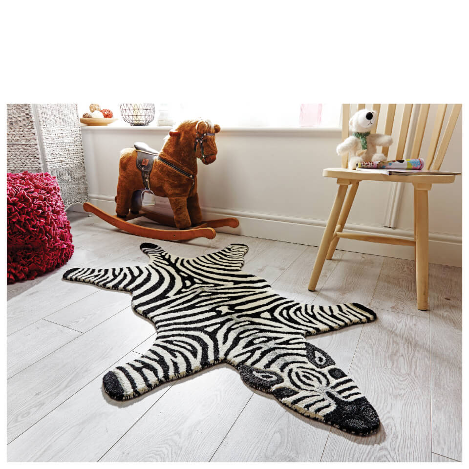 flair-animals-zoe-zebra-rug-black-white-90x150