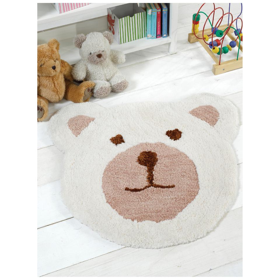 flair-nursery-teddy-bear-rug-natural-75x80
