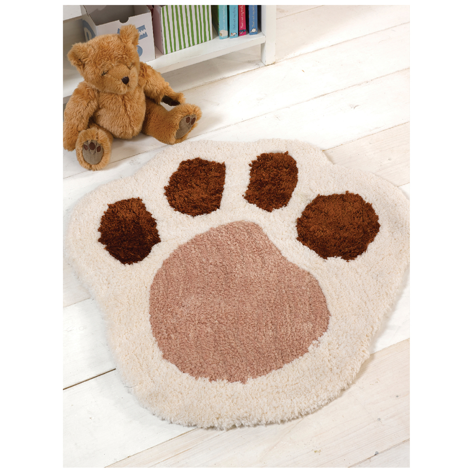 flair-nursery-puppy-rug-paw-natural-75x80