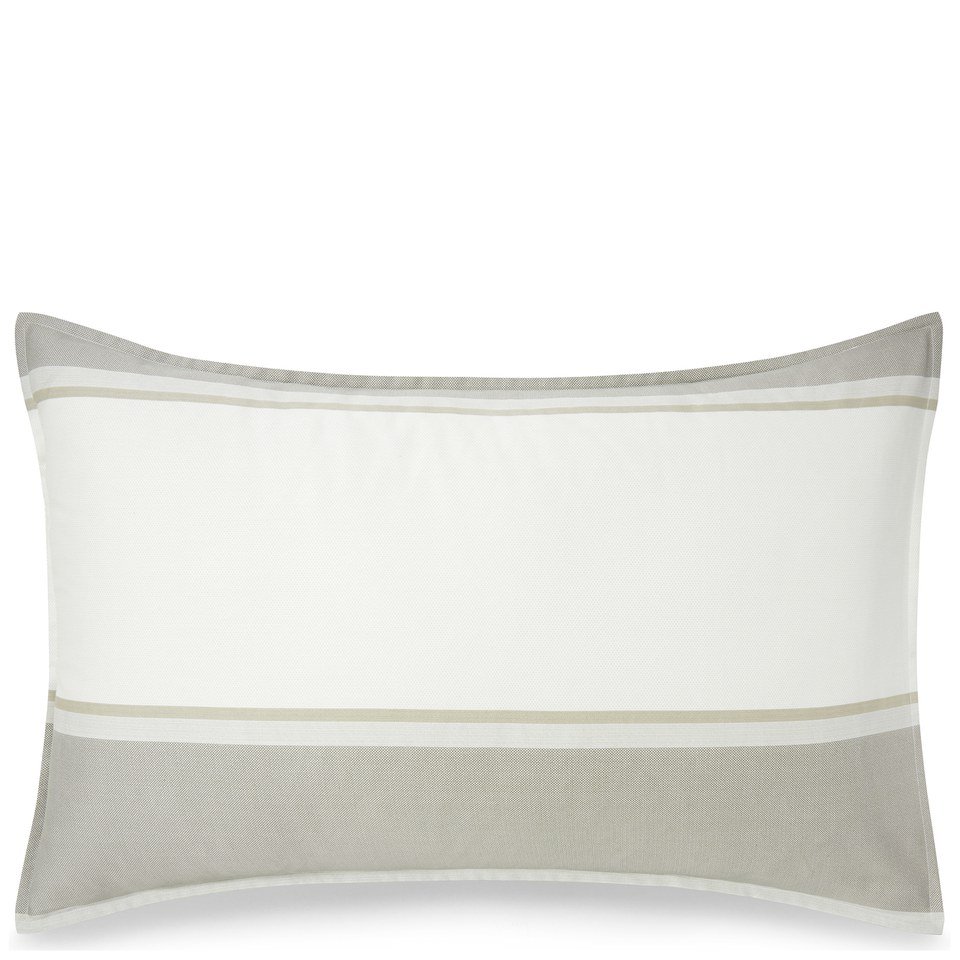 calvin-klein-banded-net-cream-pillowcase