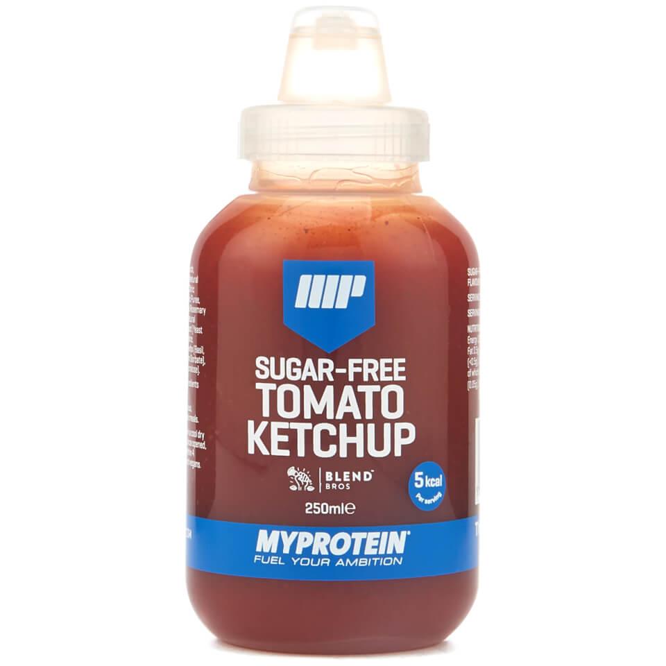 Sugar-Free Sauce - 250ml - Tomato Ketchup
