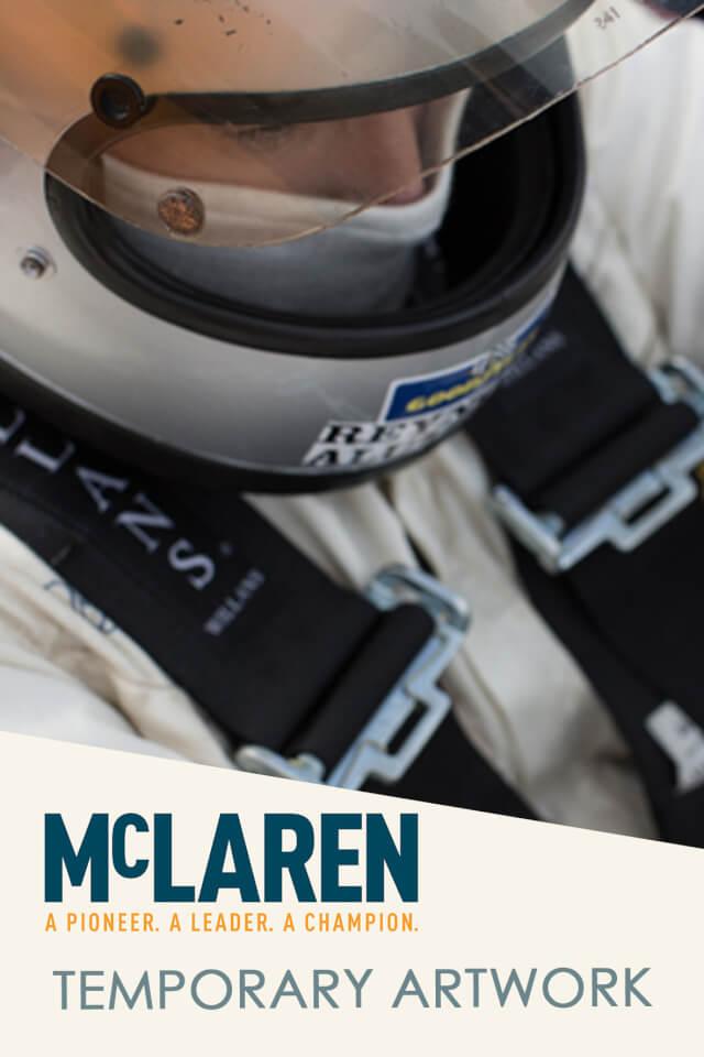 mc-laren