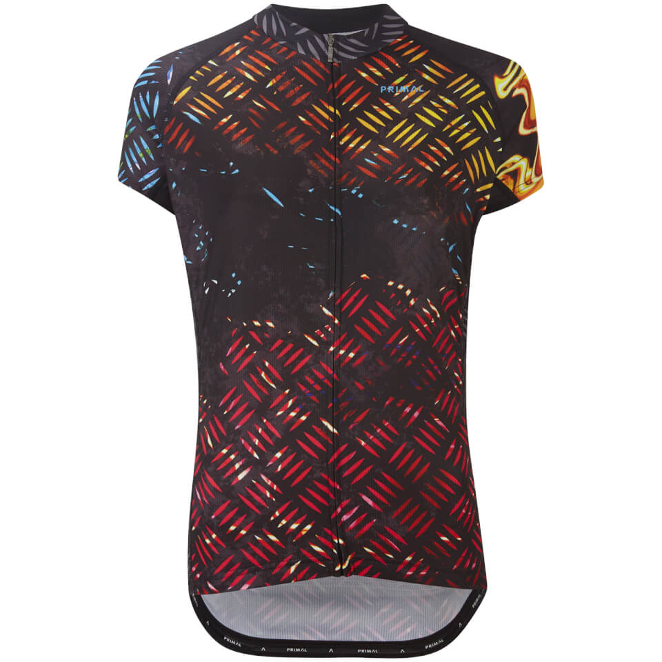 primal-women-glimpse-evo-jersey-xs-black-red-blue