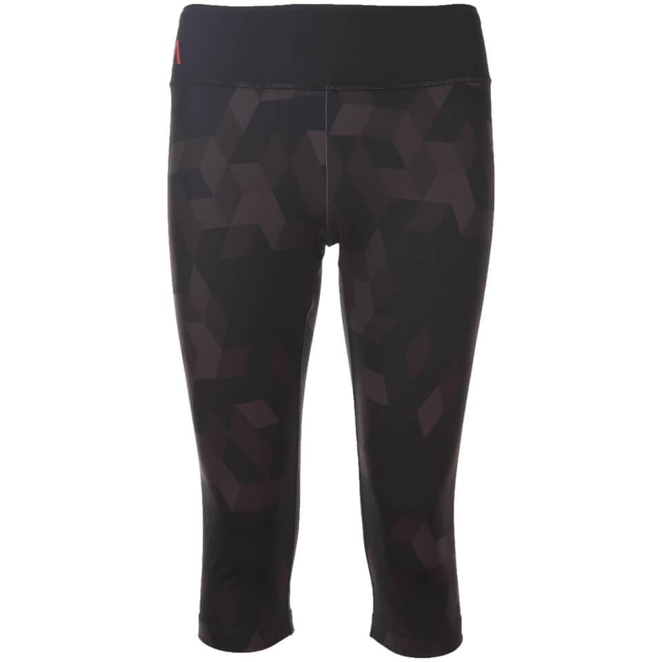 primal-women-graphite-capris-tights-xs