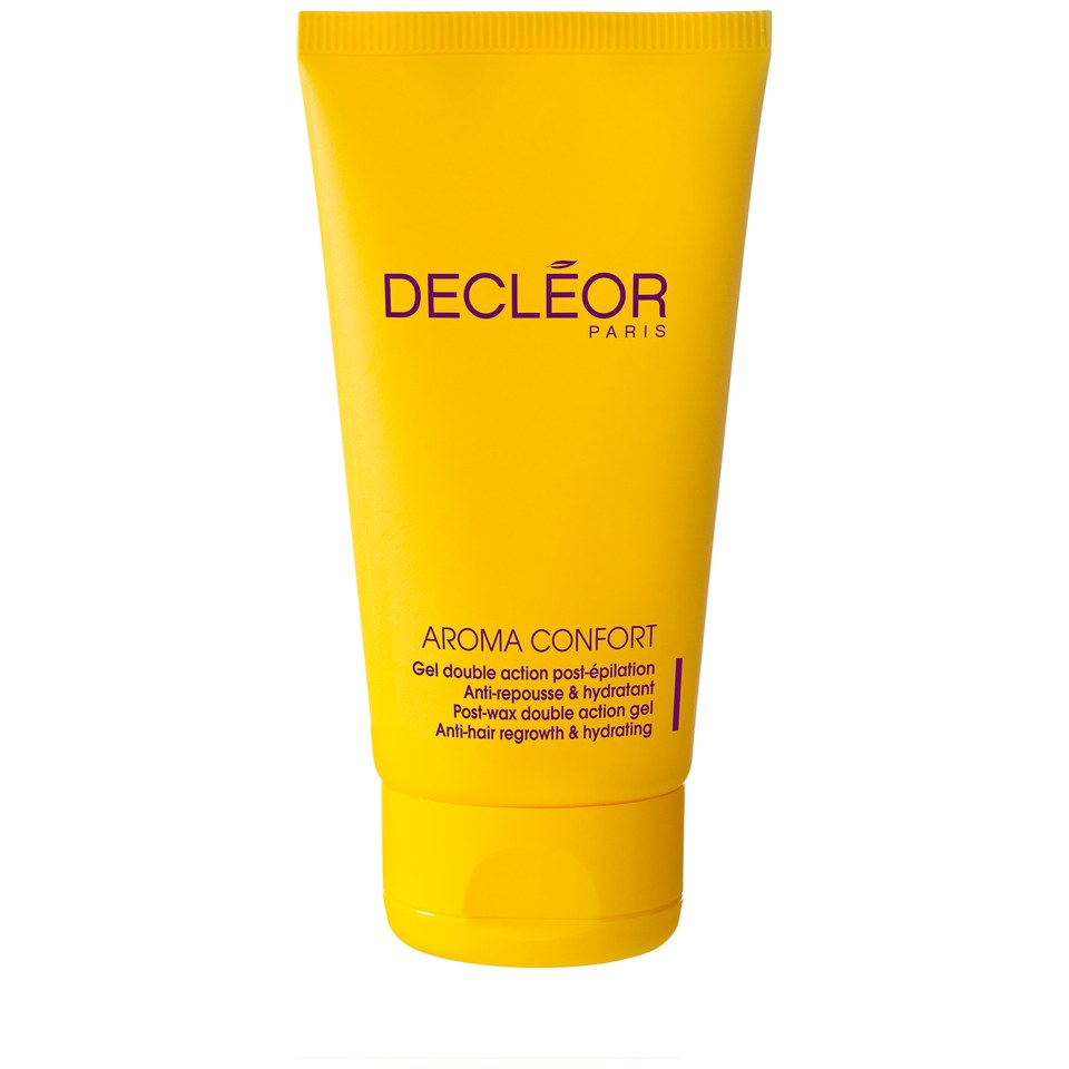 DECLÉOR Aroma Confort Post-Wax Double Action Gel Cream 4.2oz 11417837