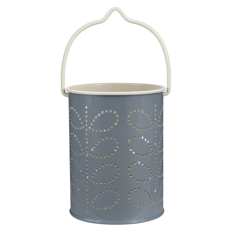 orla-kiely-tealight-lantern-cool-grey