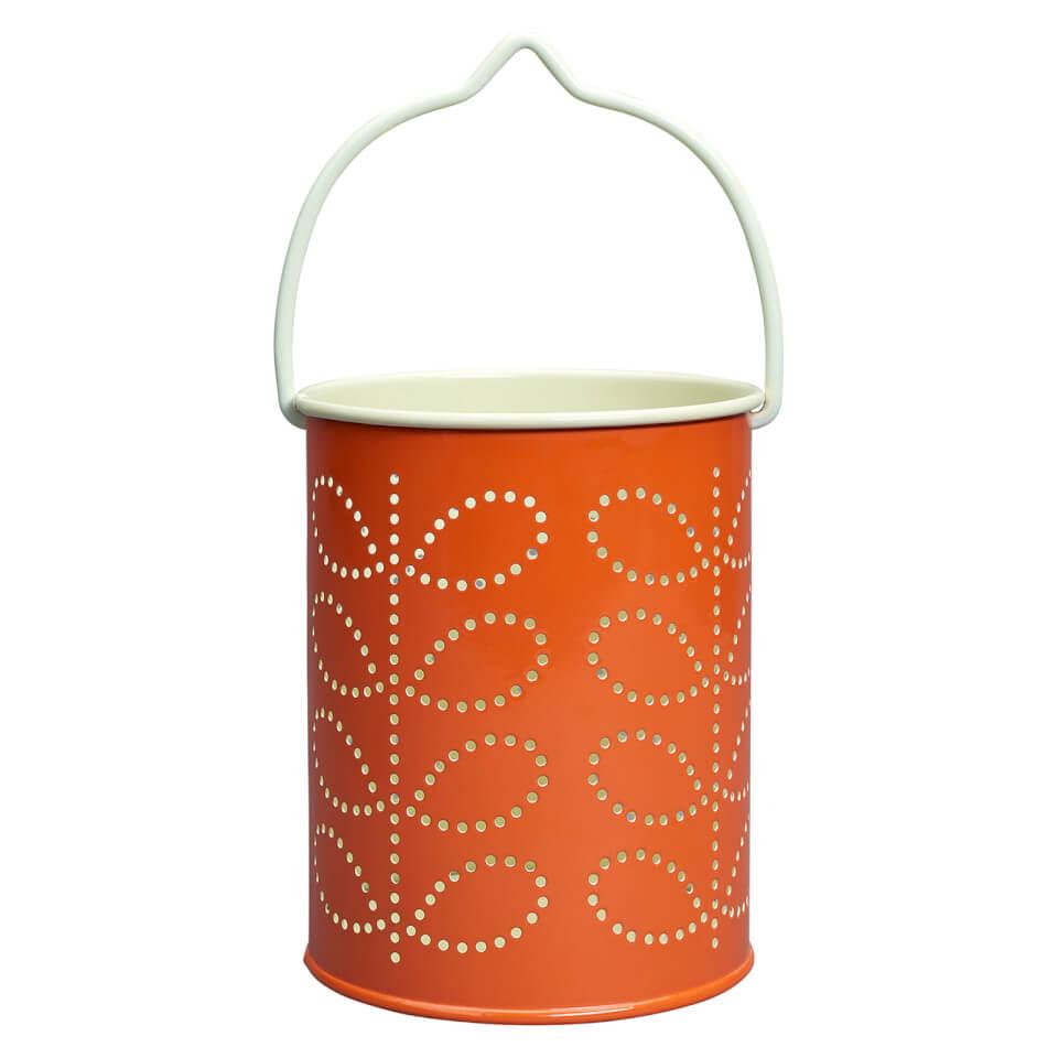 orla-kiely-tealight-lantern-linear-stem-persimmon