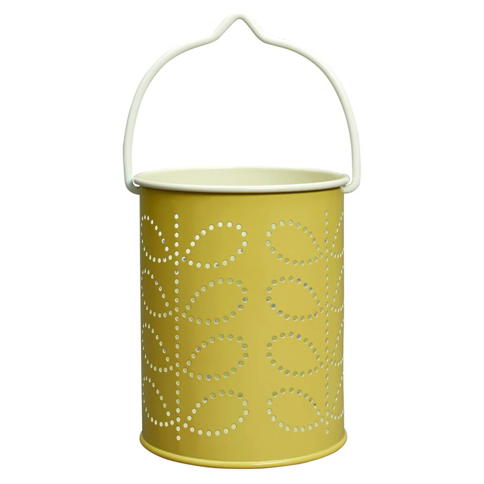 orla-kiely-tealight-lantern-linear-stem-yellow