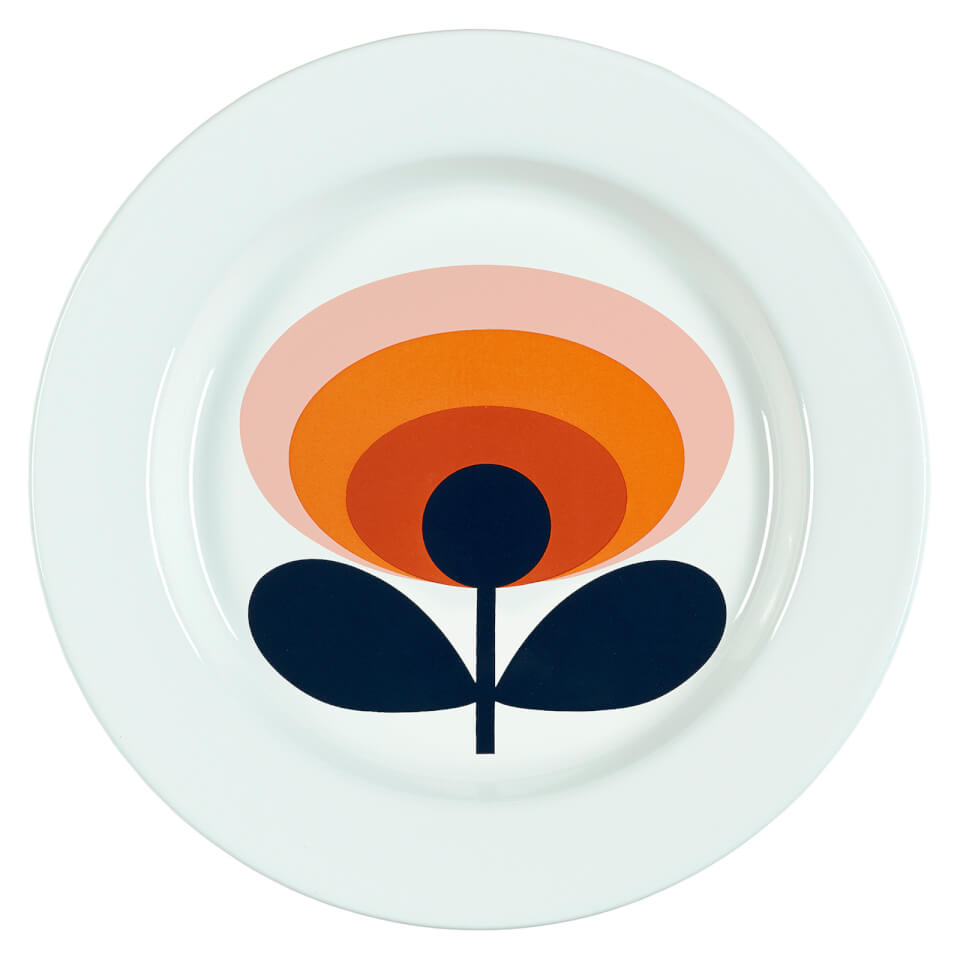 orla-kiely-enamel-plate-70-flower-permission